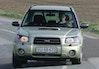 Biltest af Subaru Forester 2,0 Turbo XT A