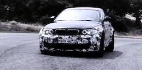 Endelig: BMW 1-serie M Coupé