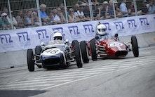 Skal du køre med i Copenhagen Historic GP?