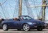Biltest af Alfa Spider 3,2 V6