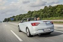 Opel Cascada 1,4 Turbo Cosmo