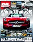 Årets bog: Årets Biler 2010