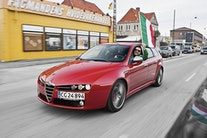 Alfa Romeo 159 SW 1750 TBI Distinctive