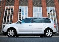 VW Touran  TDI