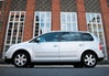 Biltest af VW Touran  TDI