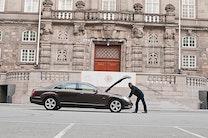 Mercedes-Benz S250 CDI L