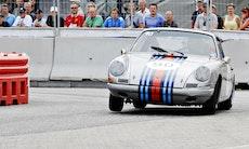Dobbeltsejr til Jan Magnussen i Porsche