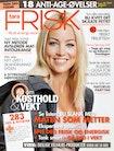 Nytt Tara Frisk: Bli slank med mat som metter!