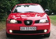Seat Ibiza  1,9 TDI 100