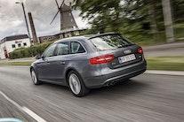 Audi A4 Avant 2,0 TDI 177 hk Multitronic
