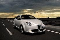 Alfa Romeo Mito 1,4 Multiair Turbo