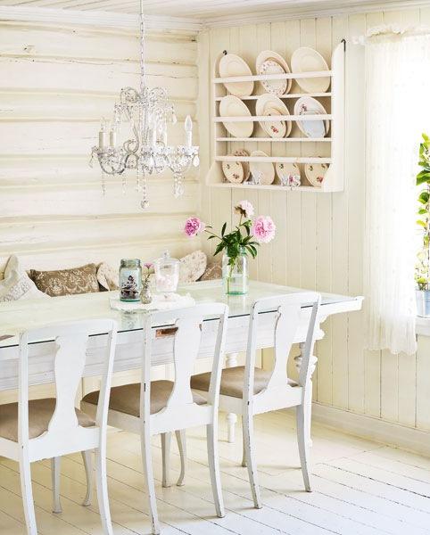 kristine har norges vakreste hjem. Black Bedroom Furniture Sets. Home Design Ideas