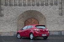 Redaktøren: Fantastisk dieselmotor i Mazda 3
