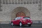 Mazda 3 2,2 DE HP Premium