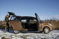 Ford B-max 1,6 TDCI Titanium