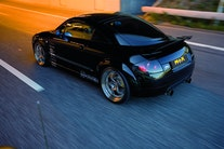 Audi TT Ghetto fræser