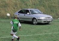Saab 9-3 2,0t Sport Edition
