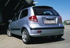 Biltest af Hyundai Getz 1,6 Sport