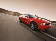 Ford Mustang 5,0 GT