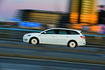 Ford Mondeo 2,0 TDCI Econetic st. car