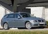 Biltest af BMW 325i Touring
