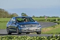 Mercedes-Benz C 220 CDI aut.