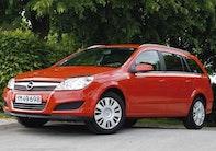 Opel Astra Wagon 1,9 CDTi Limited