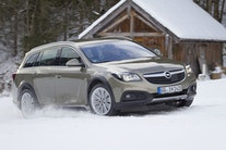 Opel Insignia Country Tour 2,0 CDTI