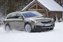 Opel Insignia Country Tour 2,0 CDTI