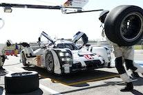 Porsche vinder 1-2 sejr i Silverstone