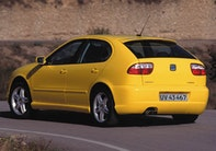 Seat Leon Top Sport