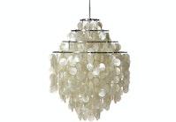 Vind Verner Panton-lampe fra Verpan