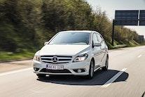 Mercedes-Benz B160 CDi