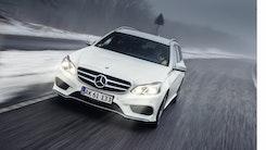 Mercedes-Benz E 350 T Bluetec Aut.