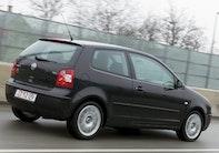 VW Polo 1,9 TDI 130 3-d