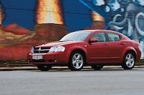 Dodge Avenger 2,0 SXT