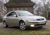 Biltest af Ford Mondeo 3,0 V6 Ghia 5-d