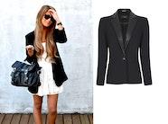 Vælg den rette jakke til din facon