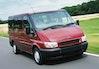 Biltest af Ford Transit Tourneo Camper 2,0 TDCi