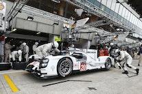 Porsche: Vi er klar til comeback