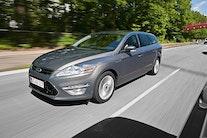 Ford Mondeo 1,6 Ecoboost Titanium