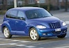 Biltest af Chrysler P/T Cruiser 2,4 GT Turbo