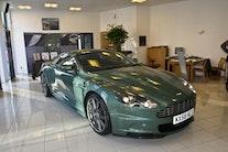 B&O i Aston Martin