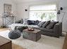 Hyggelig sofakrok