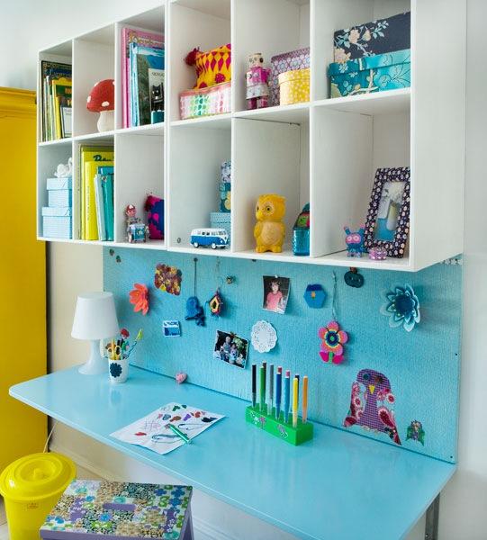 Ting Til Barnerommet : Smarte ideer til barnerommet boligpluss