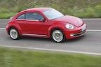 VW The Beetle 2,0 TSI Sport