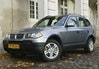 Biltest af BMW X3 2,0 D Van