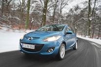 Mazda 2 1,3