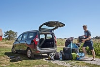Dacia Lodgy dCi 90 Ambience 7p