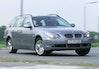 Biltest af BMW 545i Touring aut.